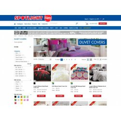 Bargain -  - SAVE 40% Off on All Duvet Cover Sets @ Sport Light Store