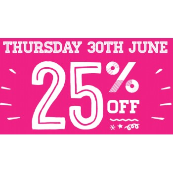 Bargain -  - Thursday Big Deal Day - 25% OFF on Books @ Paper Plus