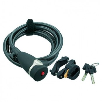 Bargain -  - $19.99 (Was $29.99) Lock Zero Coilcable 1850/10 Key @ Avanti Plus