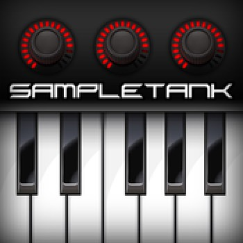 Bargain -  - Free Music App (Save $23) - SampleTank on the App Store
