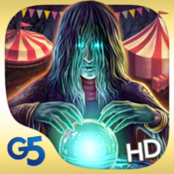 Bargain - Free (was $6.99) - Dark Arcana: The Carnival HD (Full) on the App Store