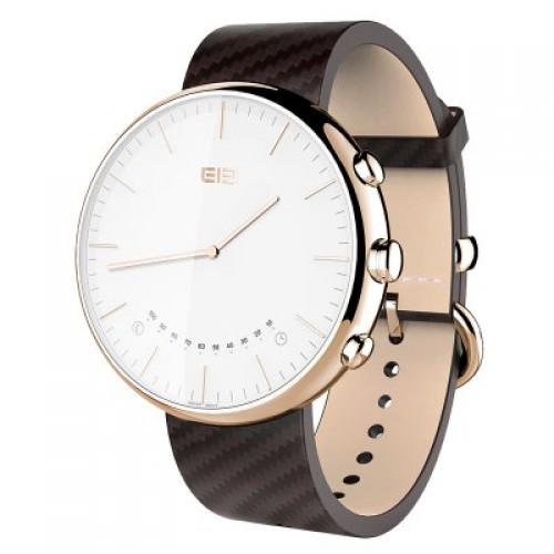 Bargain - $49 Delivered! - Elephone W2 Smart Bluetooth Watch Classic Smartwatch