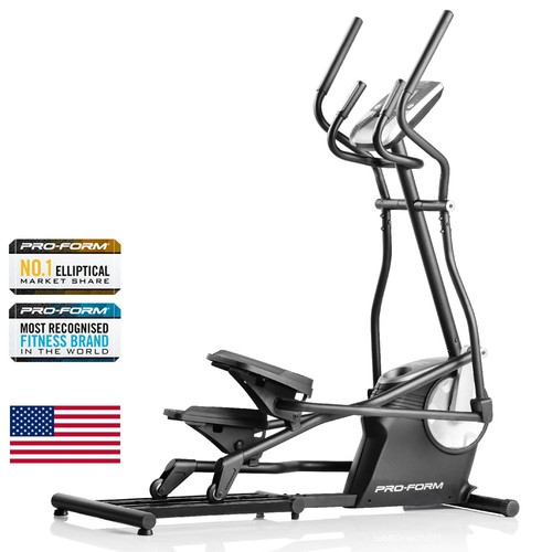 $795 (was $1,495) Proform 475E Elliptical Cross Trainer ...