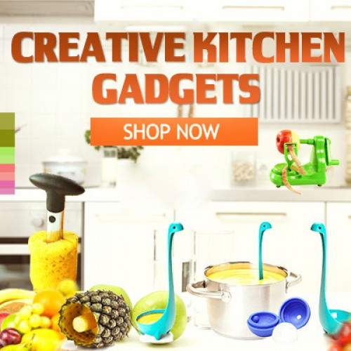 Bargain - 15% Off - Home & Garden: Buy Household Items & Garden Tools Online with Online Shopping @ GearBest.com