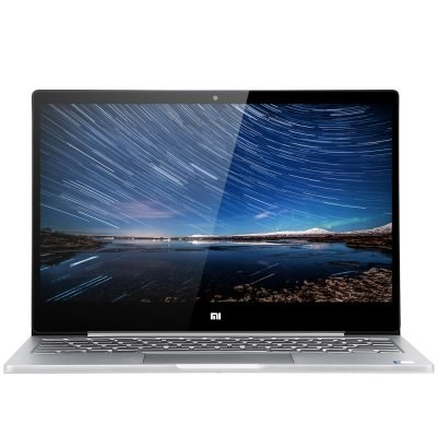 Bargain - USD $629.42 + USD $16.68 Shipping - Xiaomi Air 12 Laptop  -  WINDOWS 10 HOME CHINESE VERSION  SILVER | GearBest.com