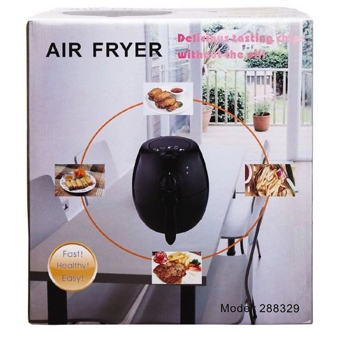 Bargain - $99 (save $100) - iFryer Air Fryer 2.2L | The Warehouse