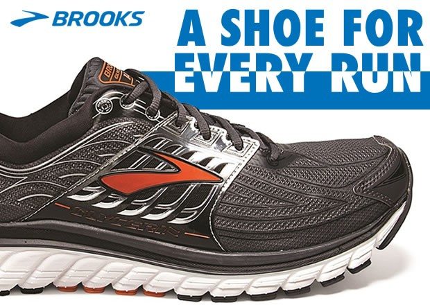 Bargain - Save Up to 50% Off - Brooks Running Sale @ Sportitude