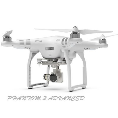 Bargain - USD $799 + Shipping $28.2 - DJI Phantom 3 Advanced GPS App FPV Remote Control Quadcopter with 1080p HD Camera RTF UFO-799.00 Online Shopping| GearBest.com