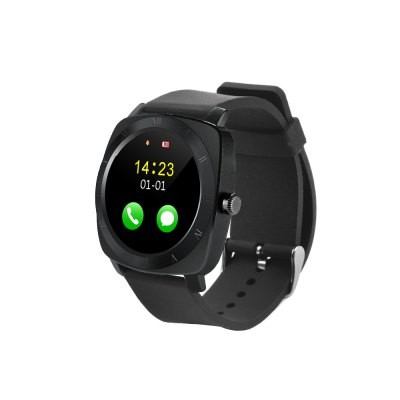 Bargain - USD $20.17 + $0.15 Shipping Cost - Iradish X3 1.33 inch Smartwatch Phone-20.17 Online Shopping| GearBest.com