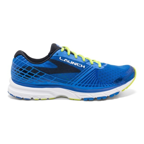 Bargain - $169 (was $200) -  Brooks Launch 3 - Mens Running Shoes @ Sportitude