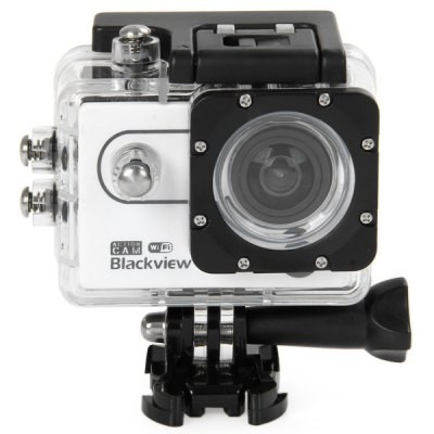 Bargain - USD $86.51 - Blackview Hero 1 WIFI 2 inch Screen AMB A7LS75 Chipset Sports Video Camera Camcorder-86.51 Online Shopping| GearBest.com