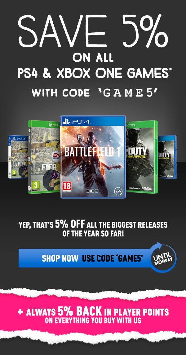 All New Games For Ps4 : Off all ps xbox one games nz game shop bargain