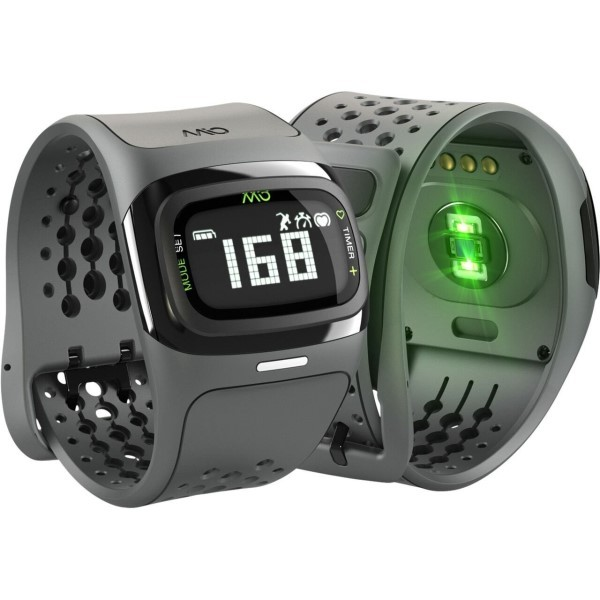 Bargain - $191.20 (was $239) - Mio Alpha 2 Strapless Heart Rate Monitor Watch @ Sportitude