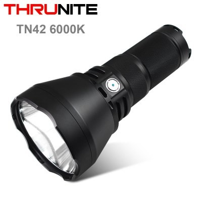 Bargain - USD $217.56 - ThruNite TN42 LED Searchlight-217.56 Online Shopping| GearBest.com