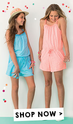 Bargain - Save Up to 50% Off - Kids Clothing @ Cotton On