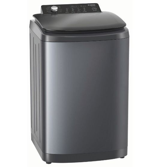 Bargain - $599 (save $200) - Simpson 6.5kg Black Top Load Washer SWT6541M - Noel Leeming
