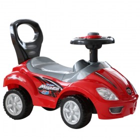 Bargain - 20% Off - Ride On Car - Red @ The Baby Factory