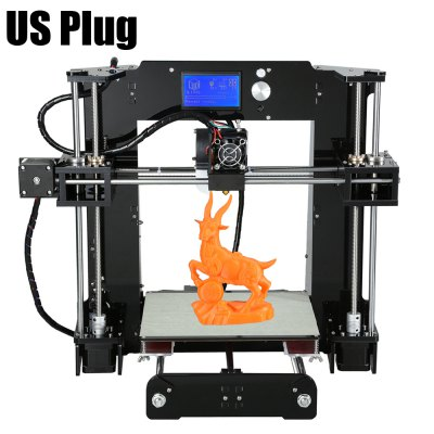 Bargain - $267.73 + $82.24 Shipping - Anet A6 3D Desktop Printer Kit-207.58 Online Shopping| GearBest.com