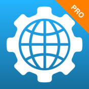 Bargain - Free (was $1) - Network Utility Pro on the App Store