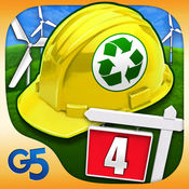 Bargain - Free (was US $2.99) - Build-a-lot 4: Power Source (Full) on the App Store