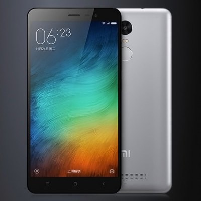 Bargain - $139.99 (Just 50 PCs) - XIAOMI REDMI Note 3 32GB 4G Phablet-158.99 Online Shopping| GearBest.com