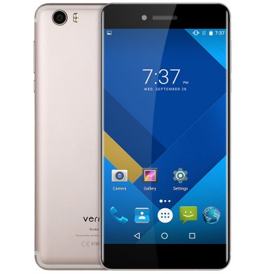 Bargain - $189.99 (Just 100 PCs) - Vernee Mars 4G Phablet-246.99 Online Shopping| GearBest.com