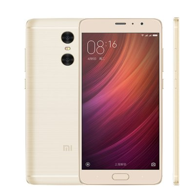 Bargain - $206.99 (Just 50 PCs) - Xiaomi Redmi Pro 4G Phablet 64GB ROM-237.99 Online Shopping| GearBest.com