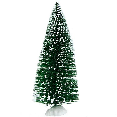Bargain - $0.99 (Just 207 PCs) - Mini Christmas Decoration Christmas Tree for Holiday Supplies-2.03 Online Shopping| GearBest.com