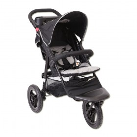 Bargain - $249.95 (was $349.95) - Adventure Extreme 3 Wheel Stroller @ The Baby Factory