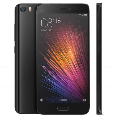Bargain - $429.99 and free shipping - XiaoMi Mi5 128GB 4G Smartphone -587.79 and Free Shipping| GearBest.com