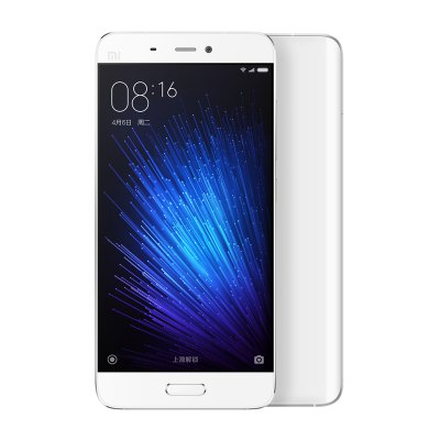 Bargain - $400.99 and free shipping - XiaoMi Mi5 4G Smartphone-473.19 Online Shopping| GearBest.com