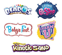Bargain - 60% OFF - Great Toy Brands @ The Warehouse