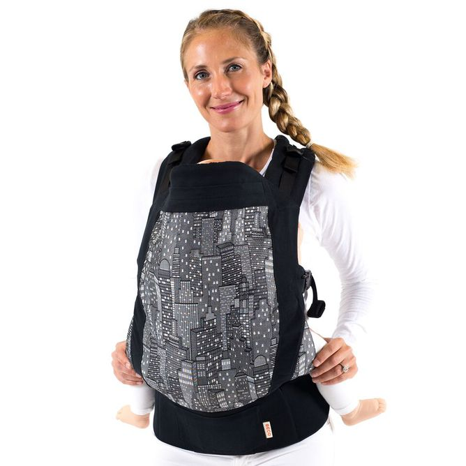 Bargain - $197.40 (was $329) - Beco - Gotham Toddler Carrier - Wrap Conversion @ The Sleep Store