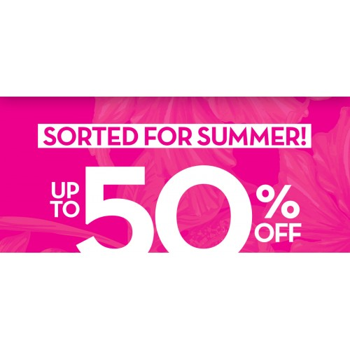 Bargain - Up to 50% OFF - Selected Styles @ Shoe Connection
