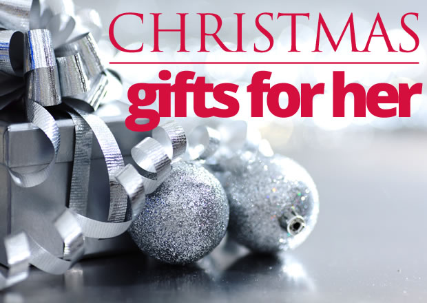 Bargain - Up to 50% Off - Christmas Gifts for Her @ Sportitude