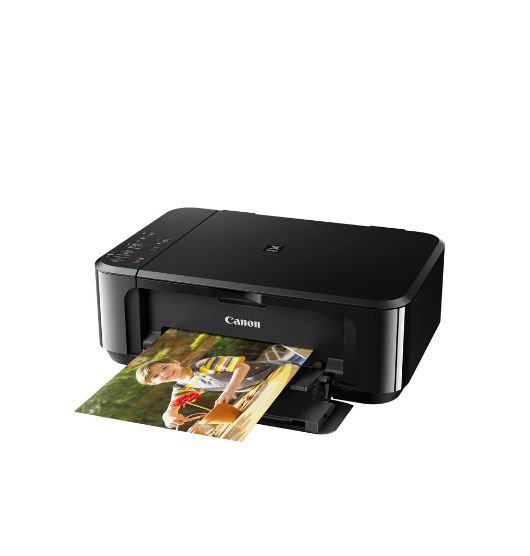 Bargain - $59.99 (save $40) - Canon Pixma MG3660 Multifunction WiFi Printer (Black) - Noel Leeming