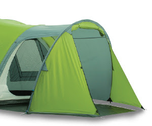 Bargain - 30-50% OFF - Huge Range of Navigator South Tents @ The Warehouse