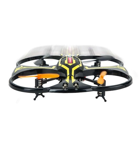 Bargain - $69.99 (save $30) - Carrera Quadcopter - Noel Leeming
