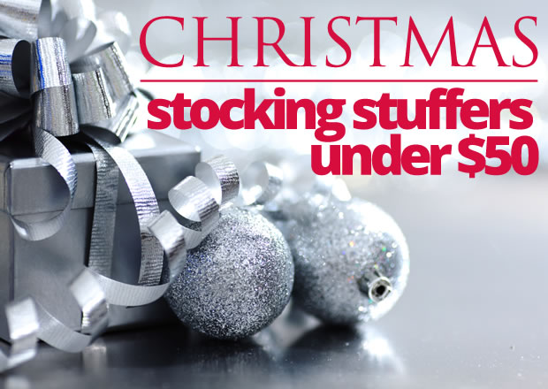 Bargain - Up to 60% Off - Christmas Stocking Stuffers @ Sportitude