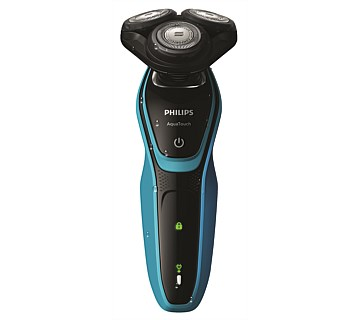 Bargain - $128 (Save $171) - Philips AquaTouch 5000 Comfort Cut Electric Shaver | All Mens Shavers | 1OO% Appliances