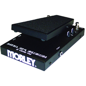 Bargain - $189 (was $299) - Morley Pro Distortion Wah Volume Guitar Effects Pedal @ Music Works