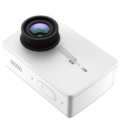 Bargain - $206.99 and free shipping - Original Xiaomi Yi 2 International Version WiFi 4K Sports Action Camera -249.99 and Free Shipping| GearBest.com