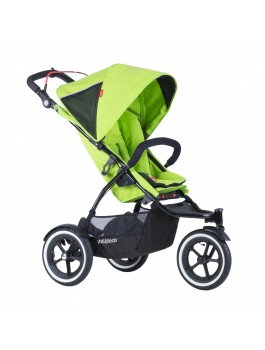 Bargain - $649 (was  $799) - phil&teds Sport 2016 Buggy @ Babycity