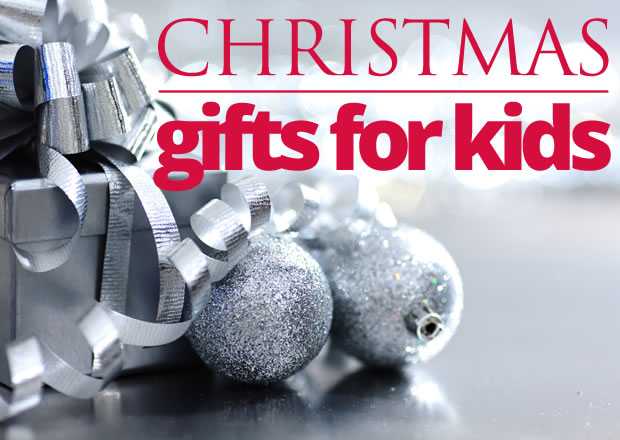 Bargain - Up to 40% Off - Christmas Gifts For Kids @ Sportitude