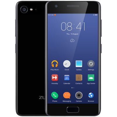 Bargain - $186.99 and free shipping - Lenovo ZUK Z2 64GB ROM 4G Smartphone-320.98 Online Shopping| GearBest.com