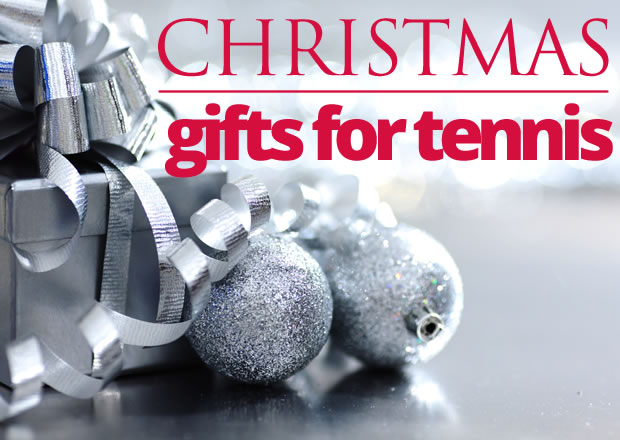 Bargain - Up to 33% Off - Christmas Gifts For Tennis @ Sportitude