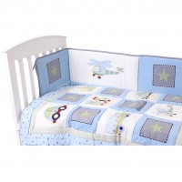Bargain - Up to 42% Off - Cot Quilts & Quilt Sets @ Babyco