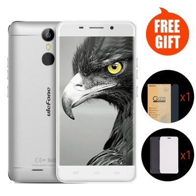 Bargain - $109/NZ$155.00 and free shipping  - Ulefone Metal 4G Smartphone-142.54 Online Shopping| GearBest.com
