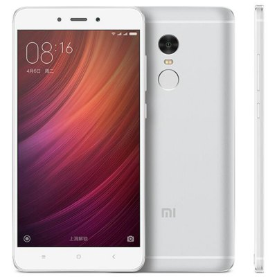 Bargain - $167.99/NZ$236.73 and free shipping  - Xiaomi Redmi Note 4 3GB RAM 4G Phablet-209.99 Online Shopping| GearBest.com