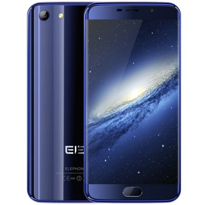 Bargain - $199.99/NZ$281.82 and free shipping  - Elephone S7 4G Phablet-228.99 Online Shopping| GearBest.com